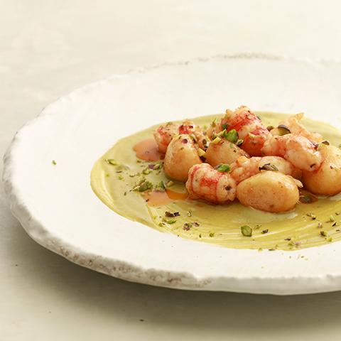 画像:Piattini おつまみ、小皿前菜、サラダ